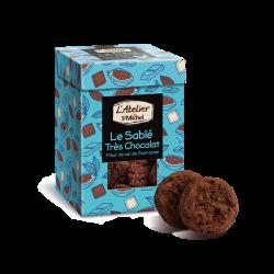 Sablés Très Chocolat