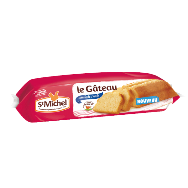 Le Gâteau St Michel 500g