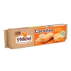 Cocottes céréales et graines