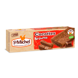 Le brownie de Cocottes