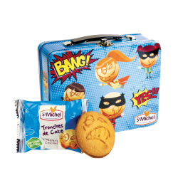Lunch box Tronche de Cake