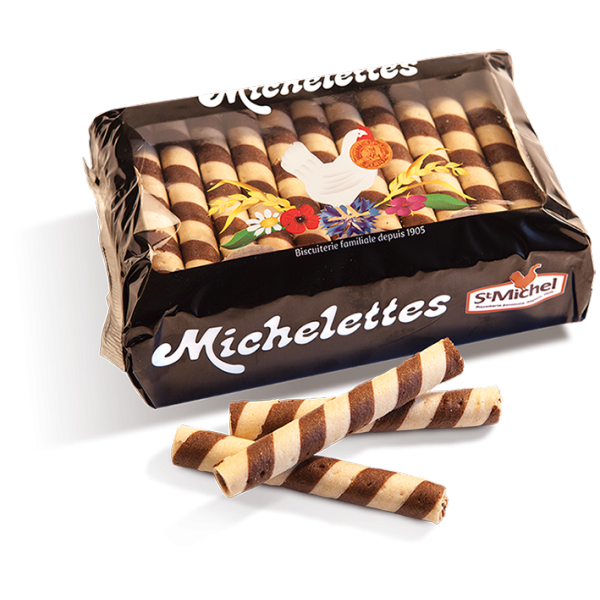 Recharge Michelettes 380 gr