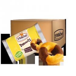 Doonuts marbrés (x50)