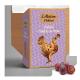 Palets raisins au rhum Atelier St Michel - 150g