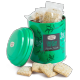 Bte métal Sablés thé vert menthe ASM 100 GR