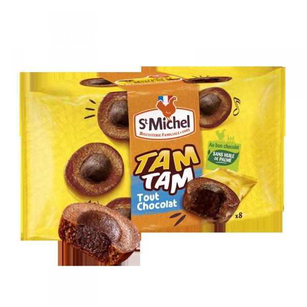 Tam Tam Tout Chocolat