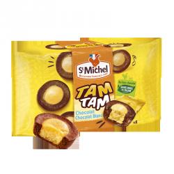 Tam Tam Chocolat Blanc