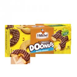 Crousti Doonuts chocolat