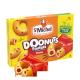 Doonuts fourrés fraise