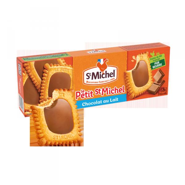 Le Petit St Michel chocolat au lait