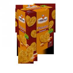 Palmier au caramel x40