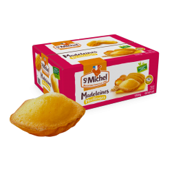Madeleines nature x54
