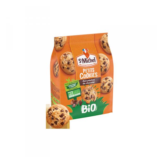 Petits cookies bio 200G STM
