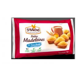 Sachet familial de madeleines coquille 1kg