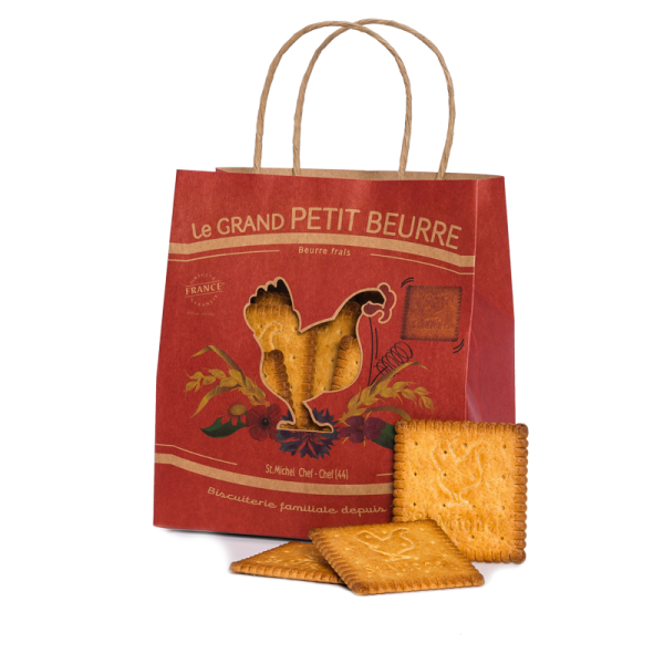 Grand Petit Beurre St Michel - 500g