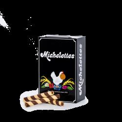 Boite petit modèle Michelettes St Michel - 380g