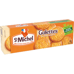 Galettes St Michel 130g