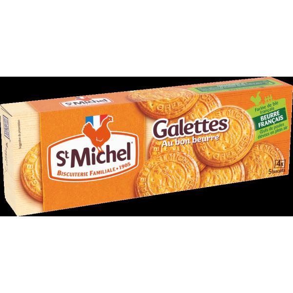 Galettes St Michel - 130g