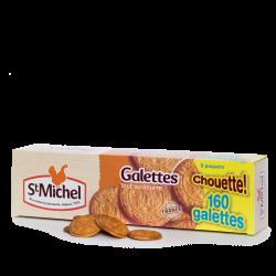 Etui géant de galettes St Michel