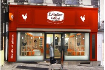 L'Atelier Vannes (56)